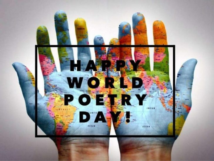 Our poem to you on World Poetry Day | Hipperholme Grammar School
